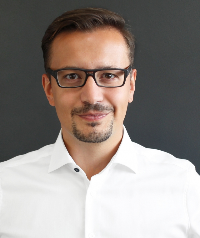 Karl-Heinz Fogarascher, Online Marketing Managerin der vioma GmbH